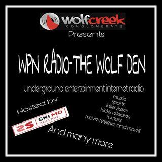 WPN RADIO-THE WOLF DEN