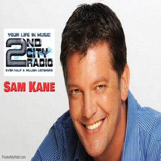 Sam Kane Including Special Guest Paul Tanner