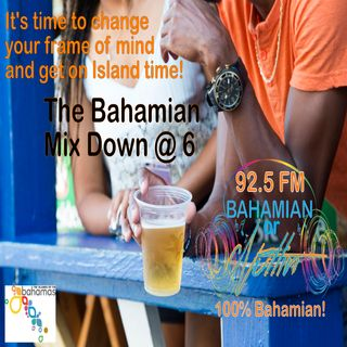 Bahamian Mix Down Show 1 Segment  2