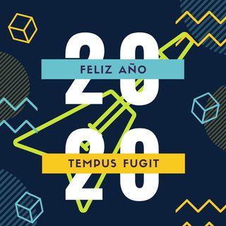 Tempus Fugit (72) - 4-Ene-20
