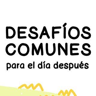 Desafíos Comunes - Frena La Curva