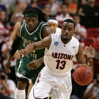 Ep.37 : More off court controversy in Tucson and Part Four of the Buzzer Beater series