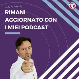 Luca Papa - Digital Transformation