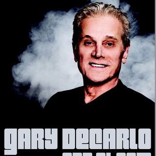 STEVE LUDWIG'S CLASSIC POP CULTURE # 108 ~ GARY DeCARLO  NOW & THEN