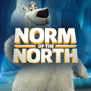 56 - Norm of the North (Rob Schneider Could Ya Not?)