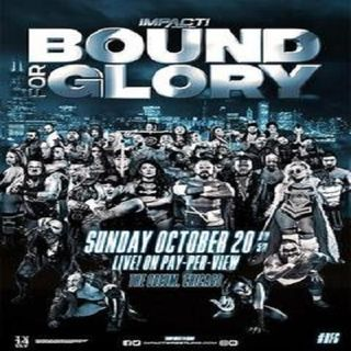Episode 2:  Bound for Glory 2019 Preview
