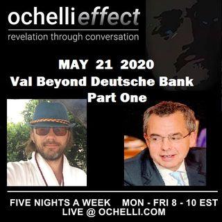 Val Beyond Deutsche Bank 1