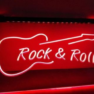 Cuentos De Rock Parte 1