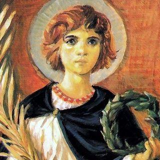 San Pelayo, mártir