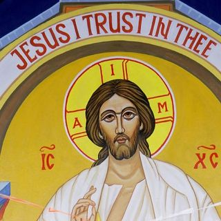 October 13 Divine Mercy Chaplet Live Stream 7:00 a.m.