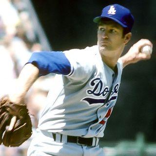 Tommy John, MLB Pitching Legend