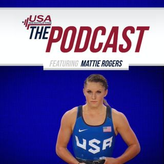 Mattie Rogers - Redemption Is The Goal