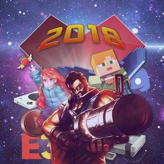 1UP 31 - Retrospectiva 2018