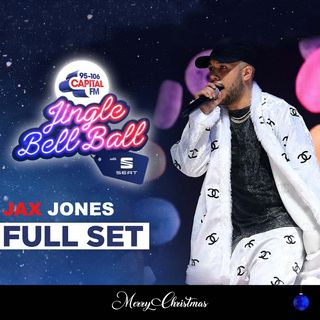 Jax Jones - Live at Capital's Jingle Bell Ball 2019 | Full Set | Capital FM | Full Show | Full Concert |