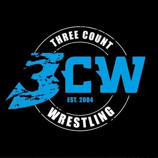 3CW Chat Slam #2 - Stevie Aaron talks to promoter, Mike Groom about the return of Three Count Wrestling! 3CW.CO.UK