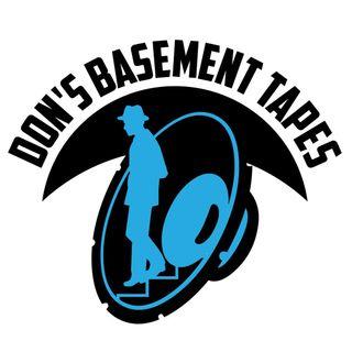 Don's Basement Road Trip Tunes