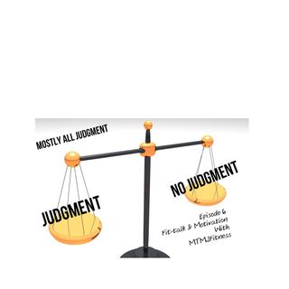 Judgment/No Judgment...mostly all Judgment in my opinion