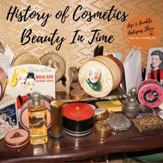 History of Cosmetics - Beauty In Time