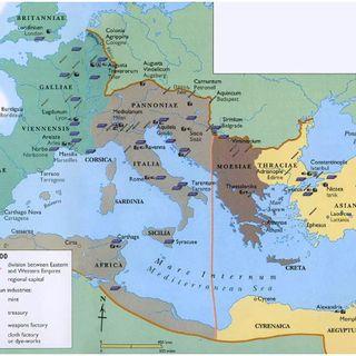 Episodio 11, il nocchiero di una nave in tempesta (363-365)