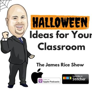Teacher Talk - Halloween Ideas for Your Classroom
