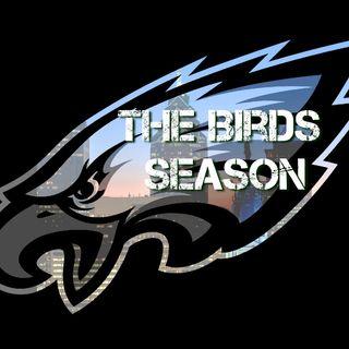 Week 3:Eagles@Cowboys Recap