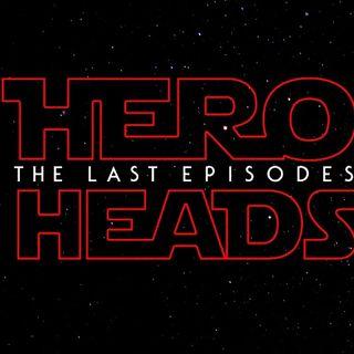 The Hero Heads Podcast
