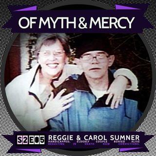 Carol and Reggie Sumner - Buried Alive (oMaM's Return)