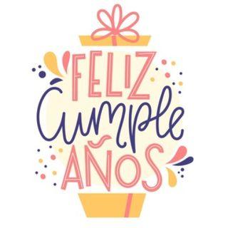 Feliz Cumpleaños a Ramón Pérez