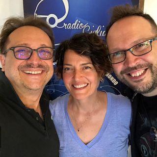 228 - Se prima con Marco Lorenzetti e Laura Romano - 01.06.2019