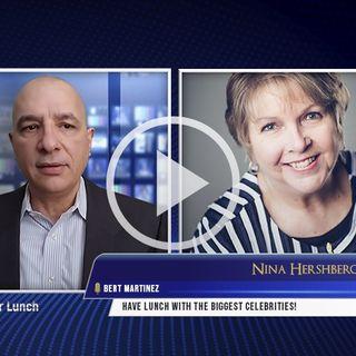 Nina Hershberger - Marketing