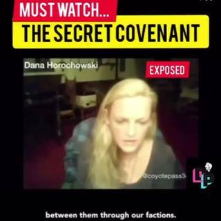THE SECRET COVENANT 🦁🔥🦁🔥