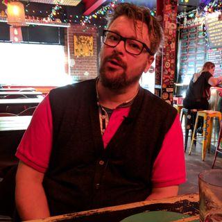 Jim Boutcher – Guerrilla Giving