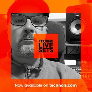Techno: Jay-x Dj Set for March 2020 (From Yatagan Records, Italy)