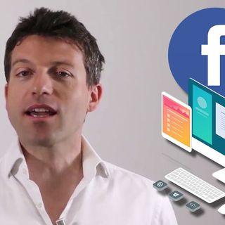 Perché pagina Facebook non può sostituire il sito parrocchiale