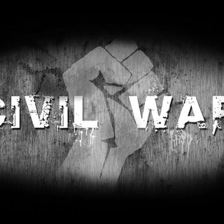 WAR!!! Are we on the Brink of Civil War? (Down Range with Sarge)