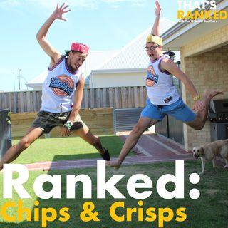 Ranked: Chips & Crisps