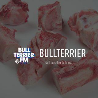 BullterrierFM -  Qué su caldo de hueso