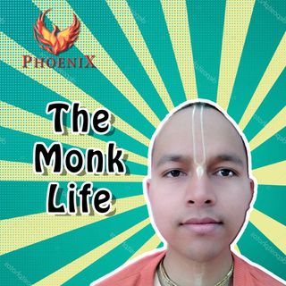 From Engineering to becoming a Monk