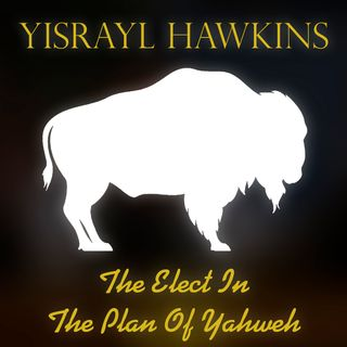 1990-10-12 L.G.D. The Elect In The Plan Of Yahweh #04