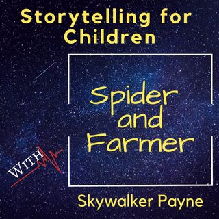 Spider and Farmer