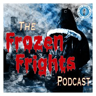 Ice Lair of the Elder God: The Frozen Frights Podcast