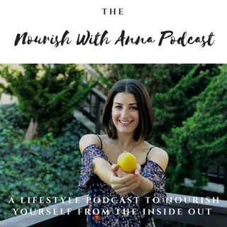 Episode #19 Melyna Harrison Podcast