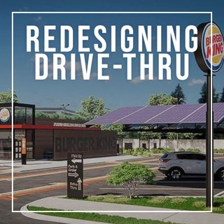 Redesigning Drive-Thru & Pick-Up | Future Restaurant Concepts