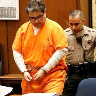 Naasón Joaquín García, se declara inocente de 36 cargos, ante la Corte de Los Ángeles