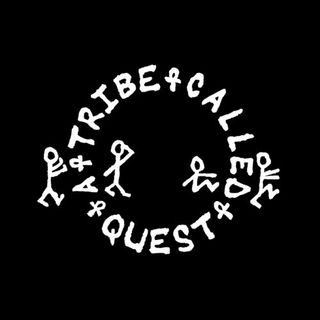 F Wit' A Tribe Called Quest Day Part 1