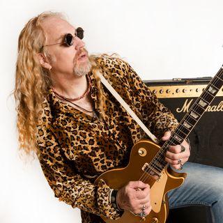 Blue Vegas - Guitarist Brian Tarquin on Big Blend Radio