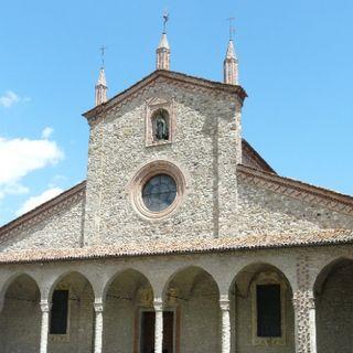 84 - L'Abbazia di Bobbio: un medioevo cristiano che non finisce