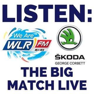 The Big Match with George Corbett Skoda