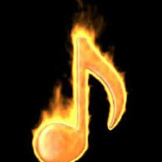 Tee Music Note