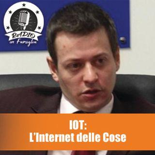 IOT: L'internet delle Cose